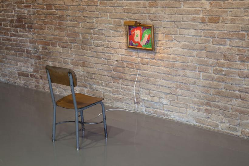 Paul Thek, Towards an Abstract Art, 1980