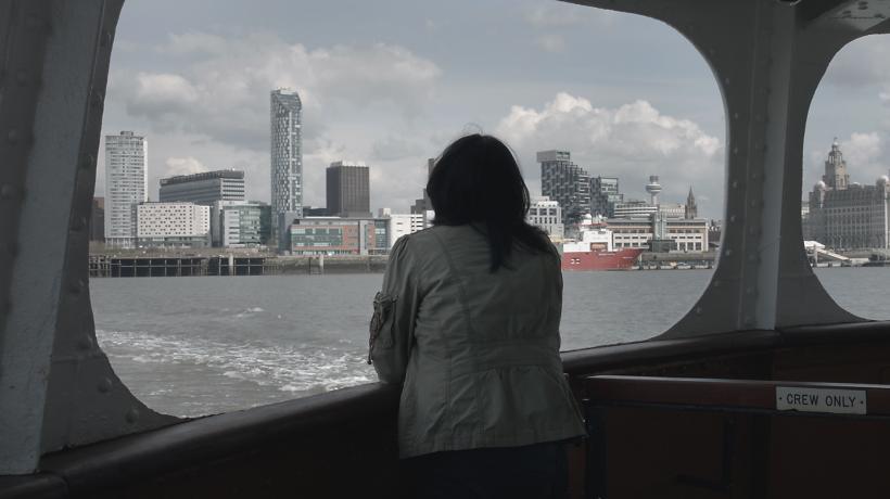 Twelve, Ferry