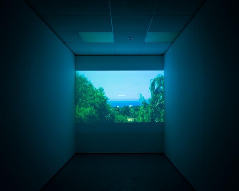 Tru Luv, installation view