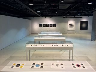 Album 31 exhibition at the Library of Birmingham