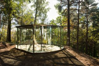 Ekeberg Pavilion