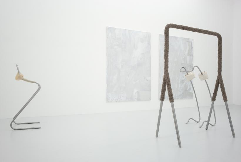 TRANSITION, Installation View