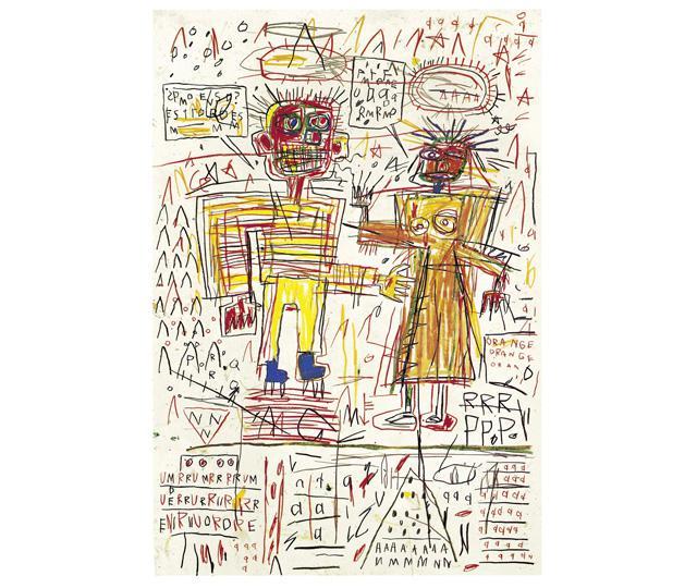 FB Basquiat 09