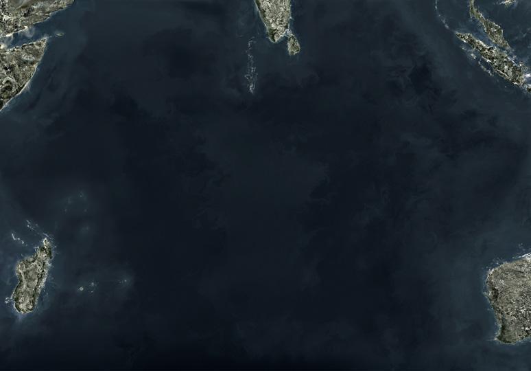 AGU Ocean I 2010