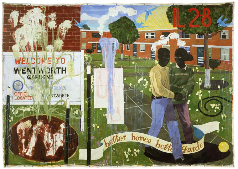 Kerry James Marshall 01