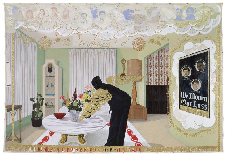 Kerry James Marshall 03