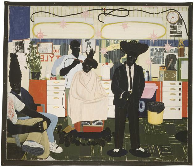 Kerry James Marshall 04