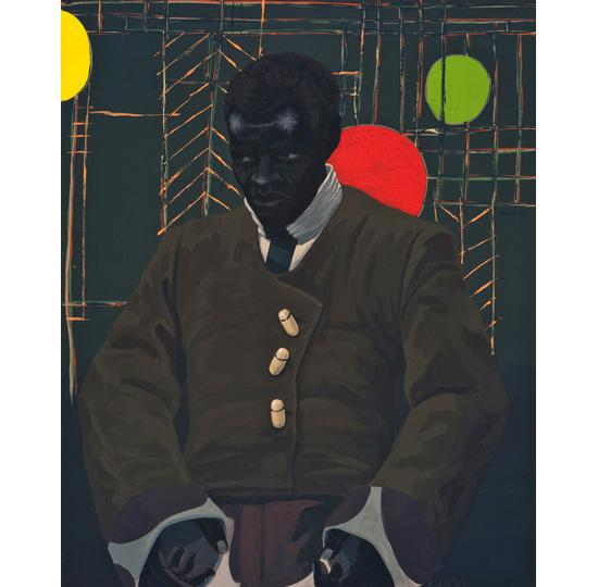 Kerry James Marshall 07