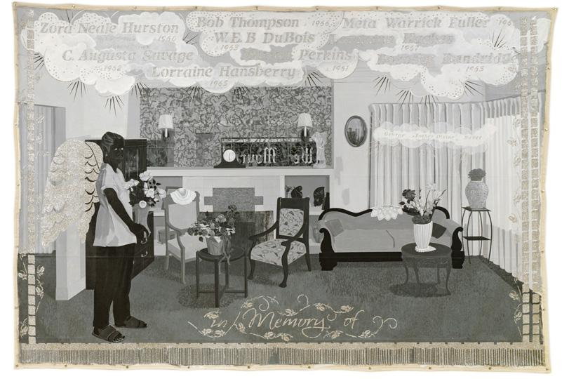 Kerry James Marshall 09