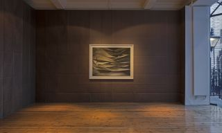 Thomas Demand, LATENT FORMS, Installation View, Sprueth Magers London, 13 October - 19 December, 2015