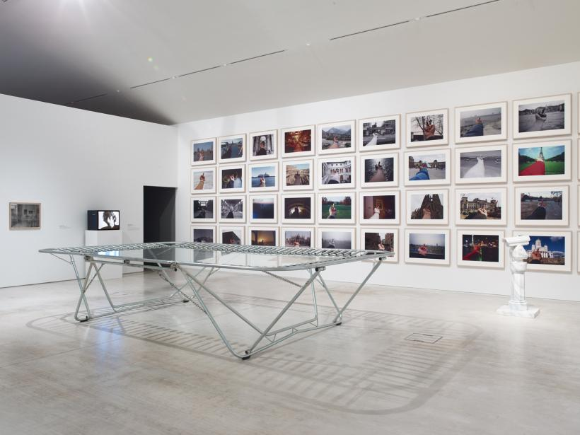 Risk, installation view at Turner Contemporary