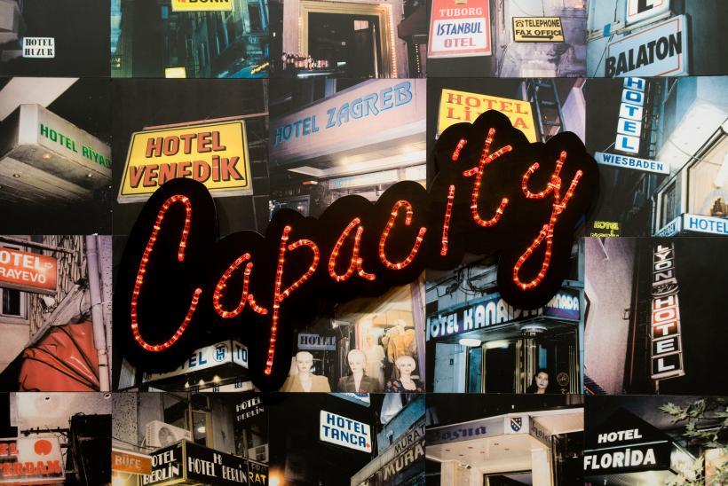 CAPACITY/CAPACITIES