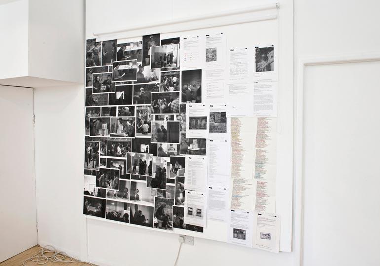 palimpsest board