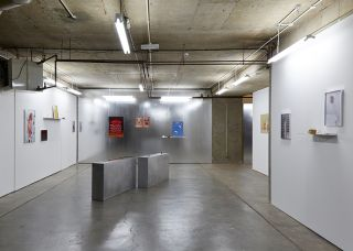 HOMEWARE_update, Installation View