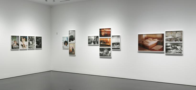 Linda McCartney and Mary McCartney: Mother Daughter, installation view at Gagosian Gallery, New York