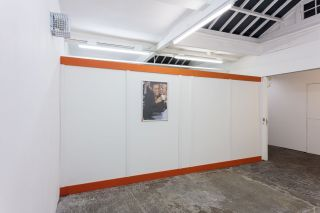 Installation view. Cubitt Gallery, London 2016.