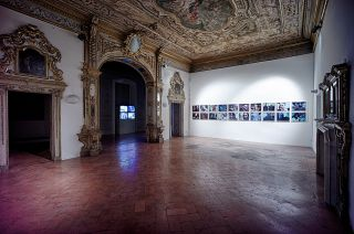 All These Images, These Sounds, Installation View