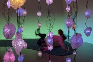 Exhibition view at Kunsthaus Zurich