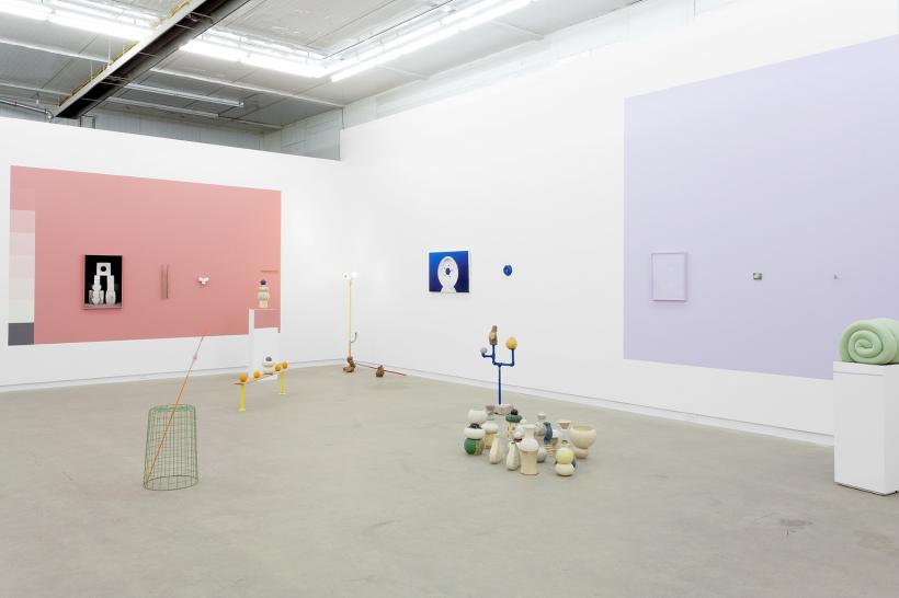 Surplus installation view, 2015