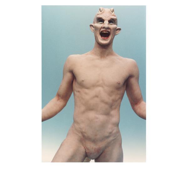 7  Matthew Barney