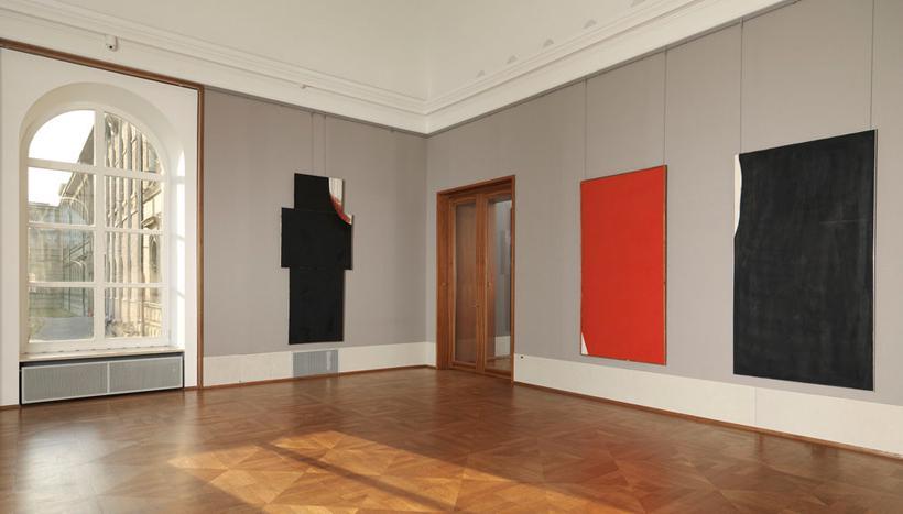 16Interiorview in the Alte Pinakothek 3