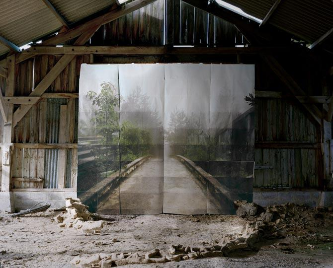 6 Les Amants (Promenade), 2010