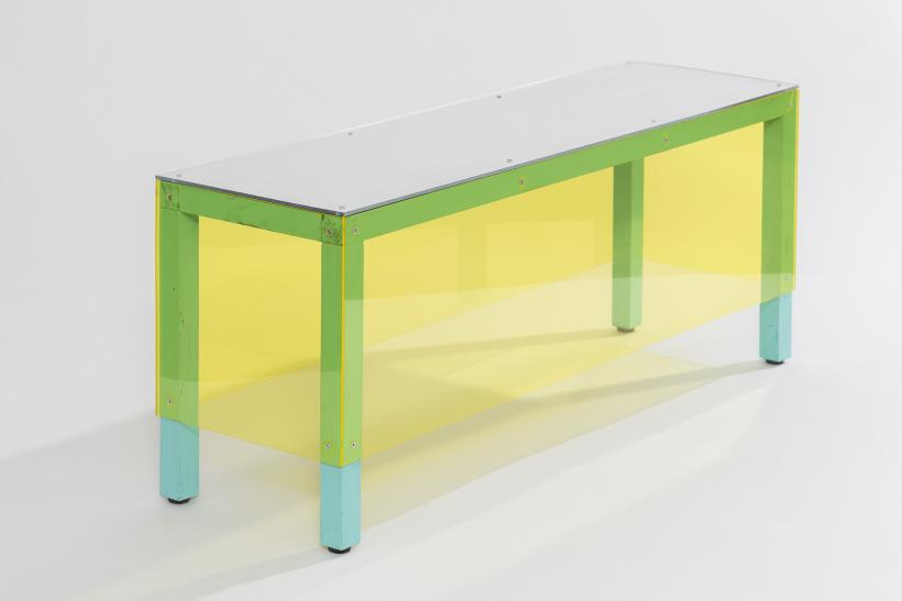 Table for Sous Sol