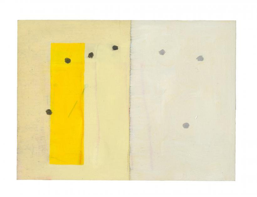Vicken Parsons, Untitled, 2015-16.