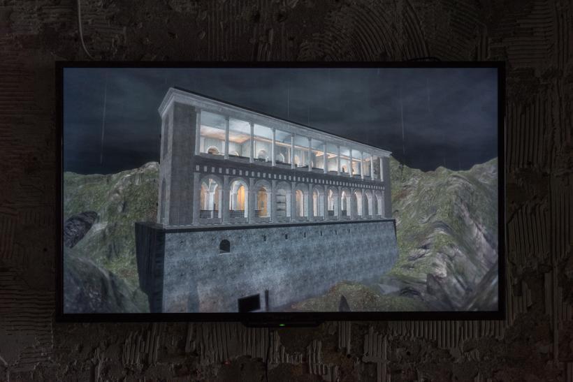 Memory Palace (Tabularium)