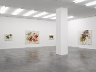 Christine Ay Tjoe, Inside the White Cube, White Cube Bermondsey, London, 12 July - 11 September 2016.