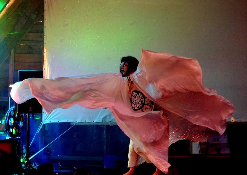 Medea at Supernormal Festival