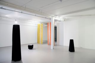 Foreign Objects: Robert Anderson, Laura Eldret, and Florian Roithmayr