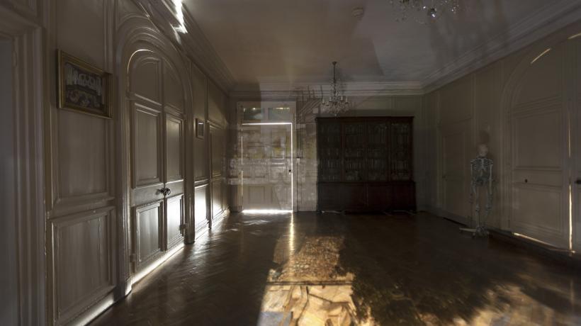 Gibbons Room,  Lucida