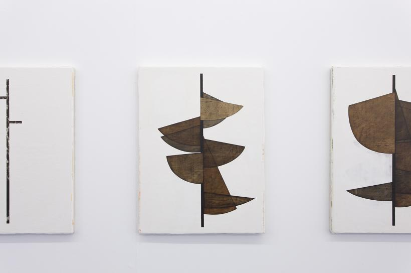 Manuel Graf / Shaan Syed, installation view