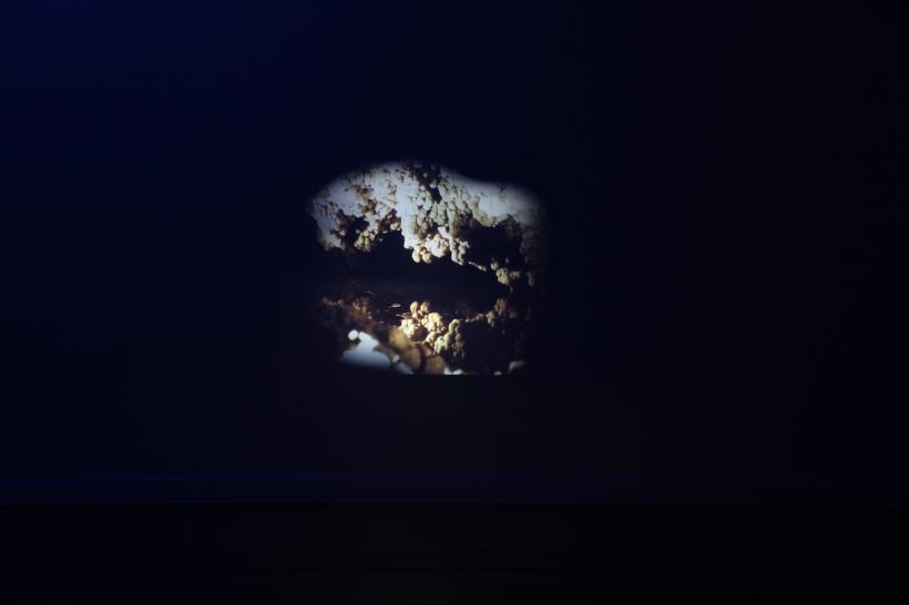 Rock Interior (2012-2014)