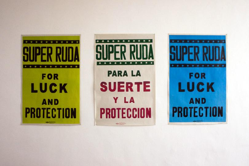 super ruda posters ruth proctor 2010