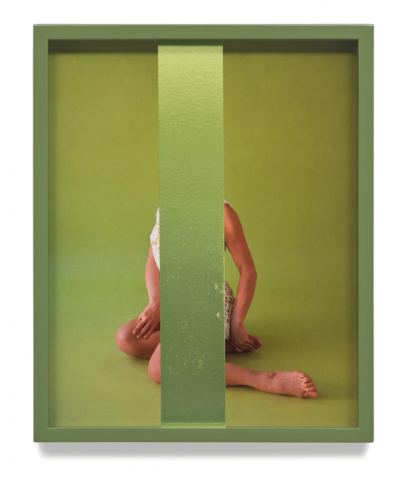Untitled (Green)