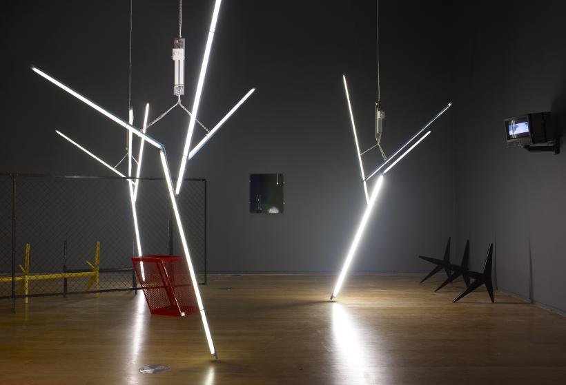True Faith, Manchester Art Gallery, installation view, 2017