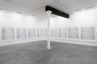 Jessica Dickinson: ARE: FOR + remainders installation view 2017