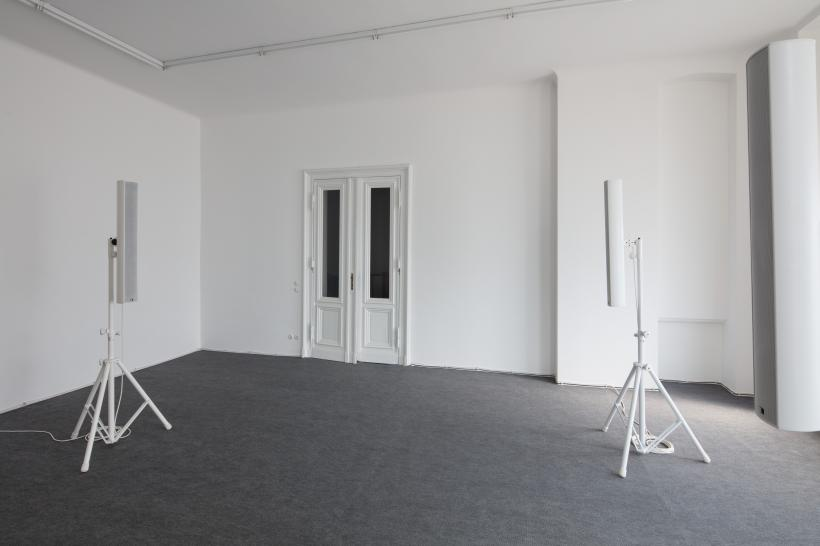 James Richards, Mouth Room, 2017, courtesy the artist and Galerie Isabella Bortolozzi, Berlin