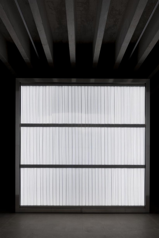 Alfredo Jaar, The Sound of Silence, 2006.