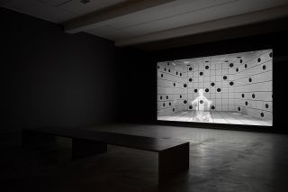 David Noonan, exhibition view, Modern Art, Vyner Street, London,
