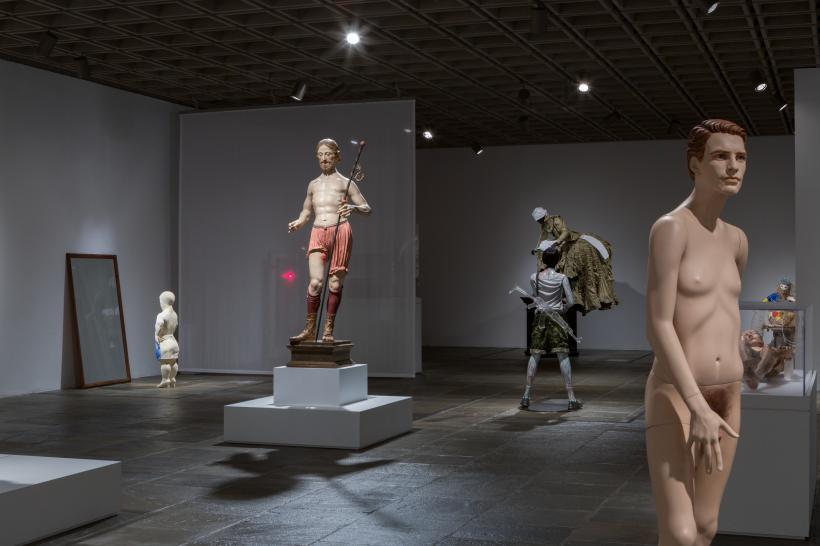 08. like life Like Life: Sculpture, Color, and the Body (1300–Now) at the Met Breuer, 2018sculpture, color, and the body 1300-now at the met breuer, 2018. courtesy the metropolitan museum of art