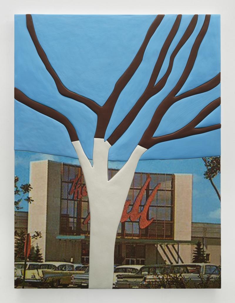 Tree Mall