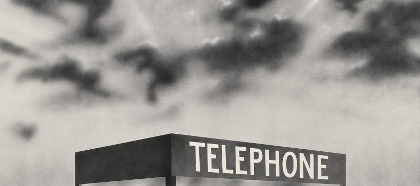 Blue Collar Telephone