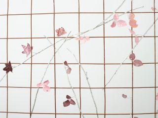 Natalie dray, installation view, kierkegaardashian, 2018, courtesy the artist and blainsouthern, photo peter mallet