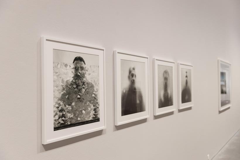 Loredana Nemes. Serie beyond, 2008 - 2010