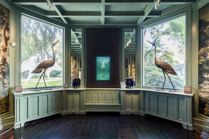 The Mesdag Collection, photo by Jan-kees Steenman
