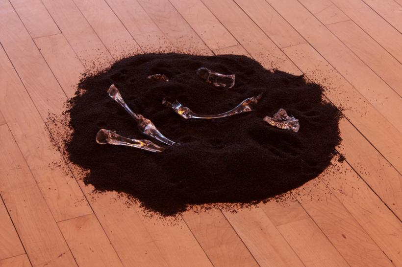 Vanessa Billy, Future Perfect, installation view