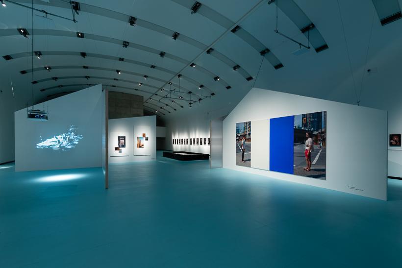Installation view: Antarctica. An Exhibition on Alienation, Kunsthalle Wien 2018, Photo: Jorit Aust